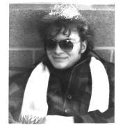 Pat Ciernia 1980
