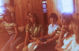 1970s Kids