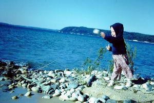 Bear Lake Michigan 1960s